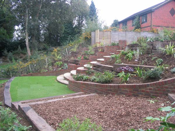 Garden ideas allgardens landscape gardeners landscaping for Landscape garden designs ideas