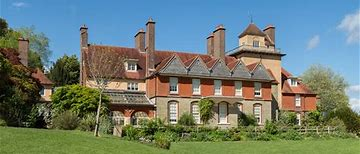 Standen House - National Trust